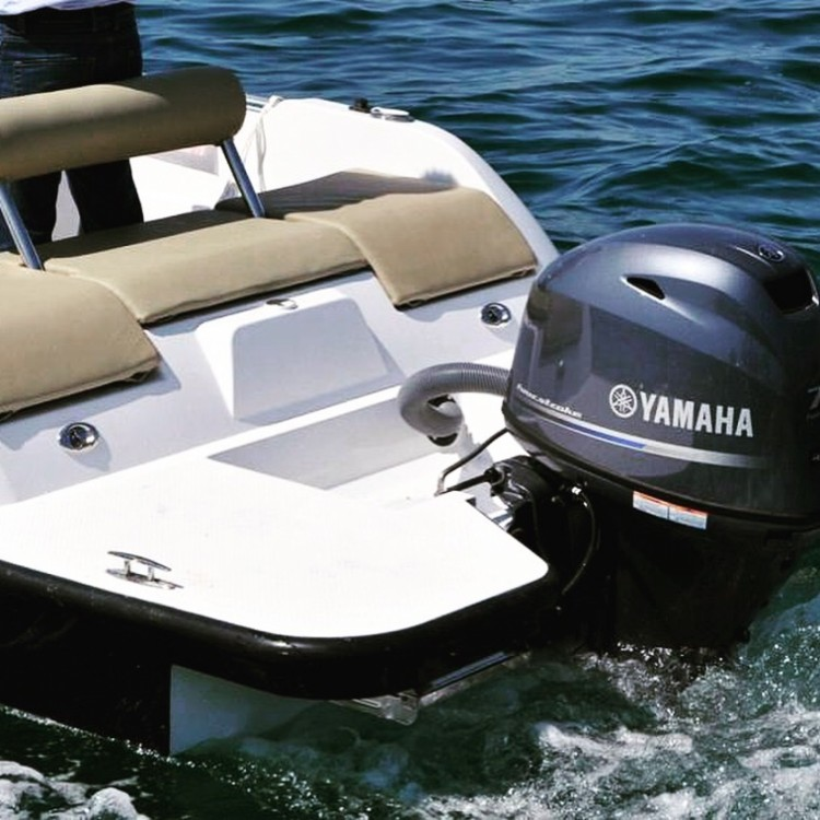Rental yacht Sant Antoni de Portmany - V2 BOATS 5.0 SPORT on SamBoat