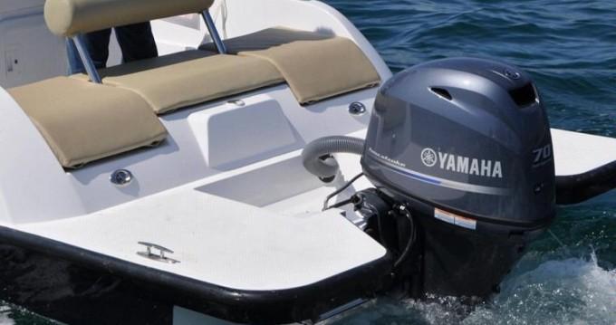 V2 BOATS 5.0 SPORT entre particuliers et professionnel à Sant Antoni de Portmany