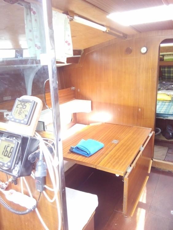 Noleggio yacht Port des Sablons - Jeanneau Gin Fizz Ketch su SamBoat