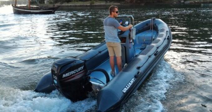 Location bateau Bono pas cher DR 520 Fishing