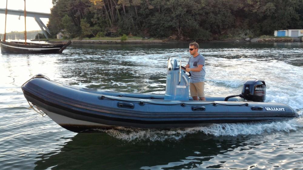 Rental yacht Le Bono - Valiant DR 520 Fishing on SamBoat