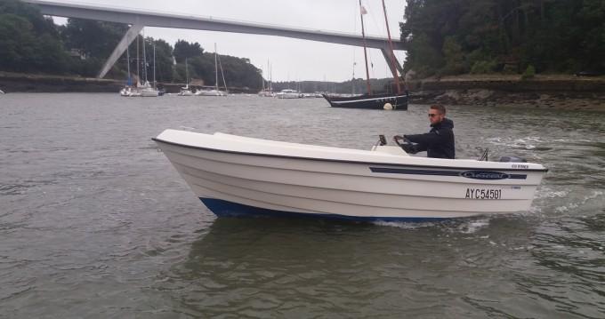 Location yacht à Bono - Crescent 450 WINTER sur SamBoat