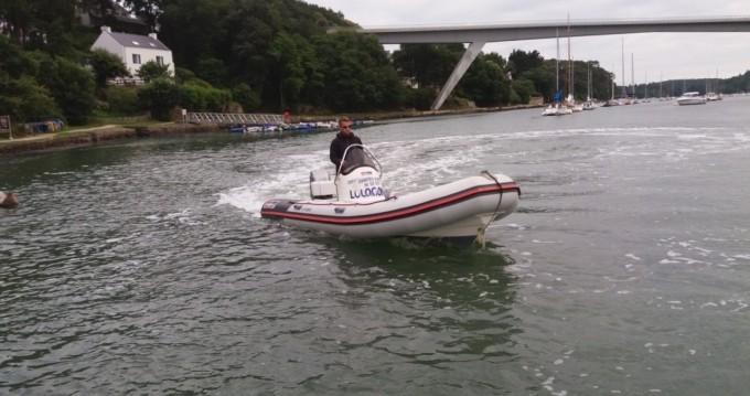 Location bateau Bono pas cher Valiant 525 Sport