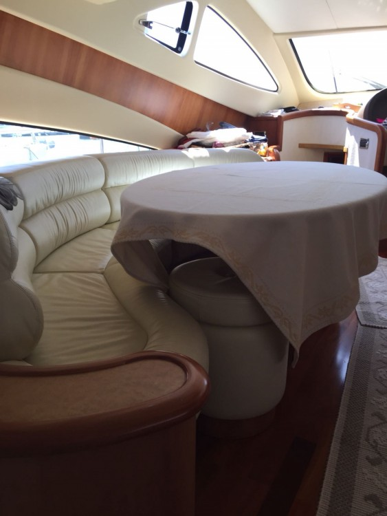 Rental yacht Cagliari - Aicon Aicon 56 Fly on SamBoat