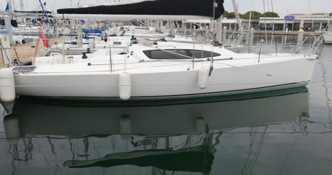 Location yacht à Le Grau-du-Roi - Jpk Jpk 960 sur SamBoat