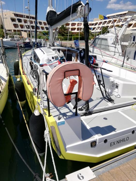 Fora Marine RM 890 entre particuliers et professionnel à Le Grau-du-Roi