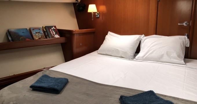 Location yacht à Bonifacio - Bénéteau Oceanis 523 Clipper sur SamBoat