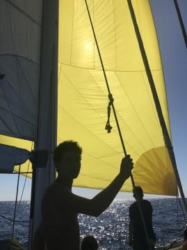 Louez un Bénéteau Oceanis 523 Clipper à Bonifacio