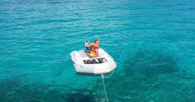 Location Voilier à Bonifacio - Bénéteau Oceanis 523 Clipper