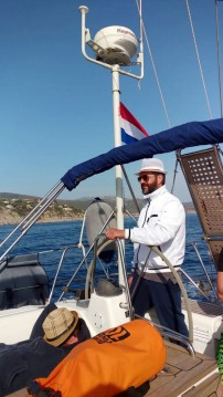 Location Voilier à Porto-Vecchio - Bavaria Bavaria 42 Cruiser