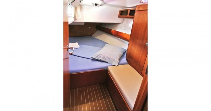 Bavaria Bavaria 42 Cruiser entre particuliers et professionnel à Porto-Vecchio