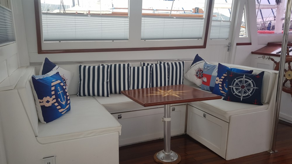 Hire Sailboat with or without skipper Bodrum Bodrum