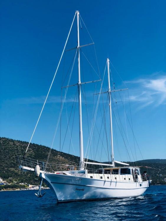 Rental yacht Bodrum - Bodrum gulet on SamBoat