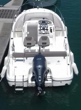 Louer Bateau à moteur avec ou sans skipper Jeanneau à Pornichet