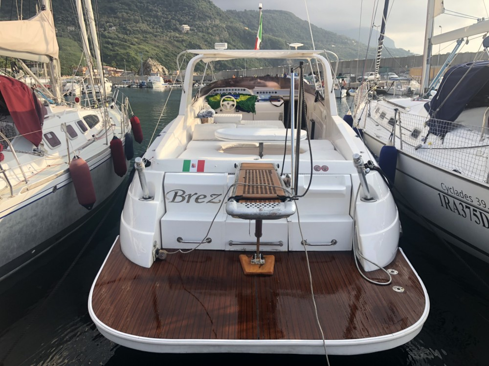 Hire Yacht with or without skipper Abbate Reggio di Calabria