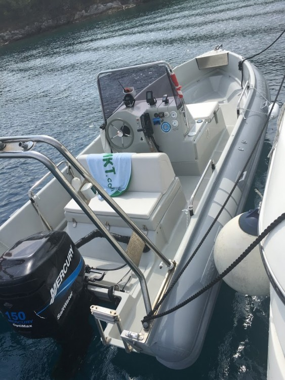 Boat rental Croatia cheap m140