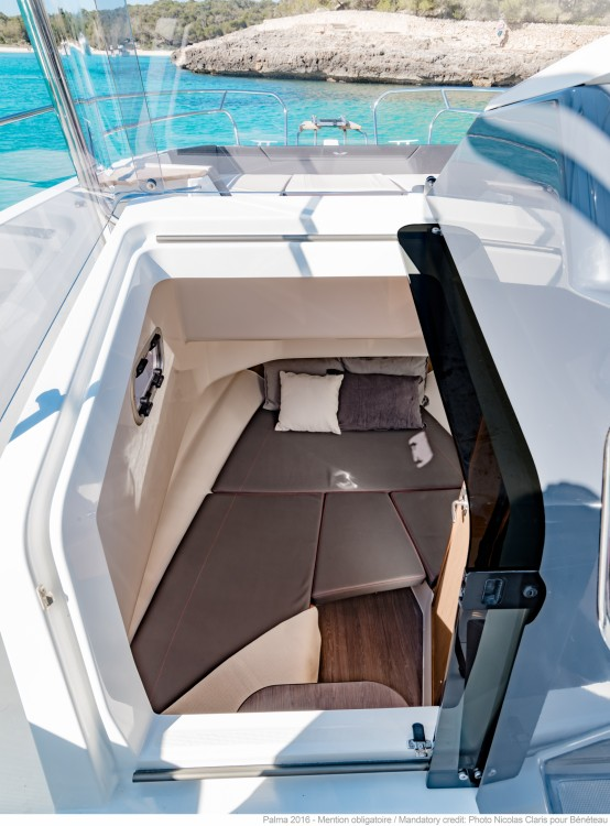 Rental Motor boat in Altea - Bénéteau Flyer 8.8 SPACEdeck