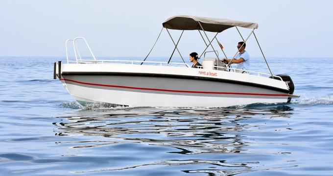 Location bateau Gasparet Gasparet 80 à Altea sur Samboat