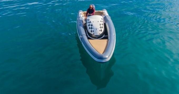 Location bateau Lefkas Egremni pas cher 7
