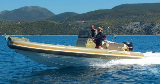Location yacht à Lefkas Egremni - Fost Obssesion 740 sur SamBoat