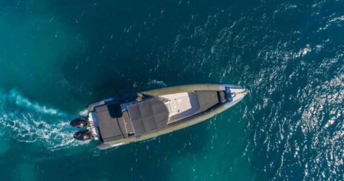 Location bateau Lefkas Egremni pas cher 8.69