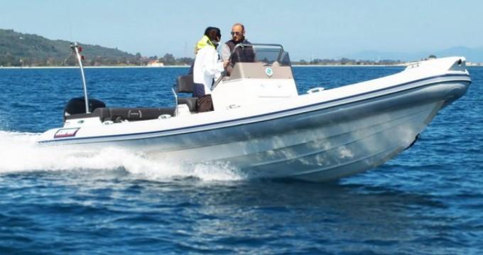 Location bateau Lefkas Egremni pas cher 810