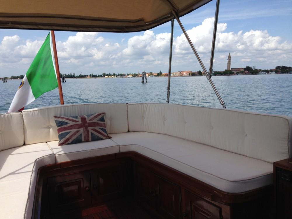 Verhuur Motorboot Pettersson Model R29 OC met vaarbewijs