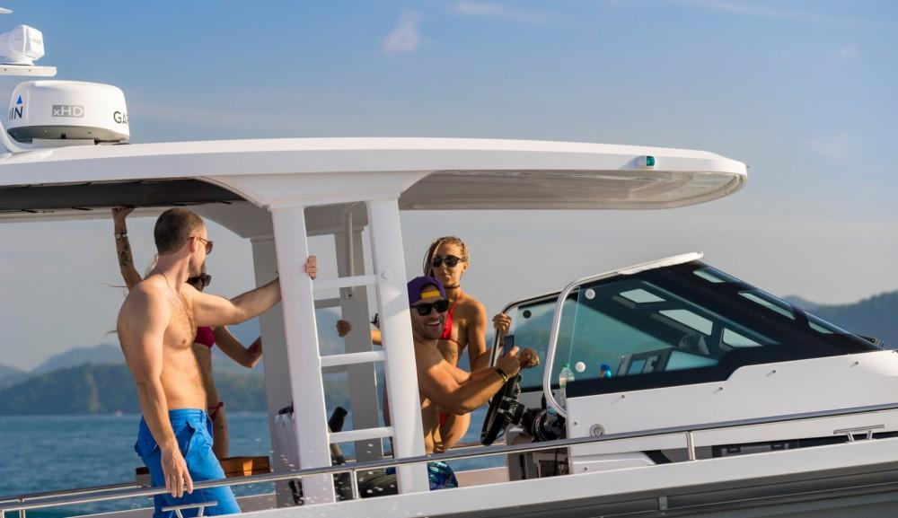 Boat rental Castelló d'Empúries cheap 37 T-Top