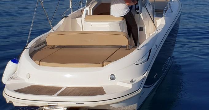 Noleggio barche Abbazia economico Mano Marine 23.10WA