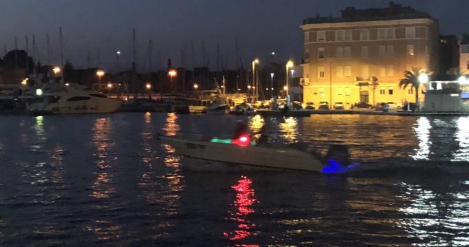 Location yacht à Preko - Coverline pescosa 5.50 sur SamBoat