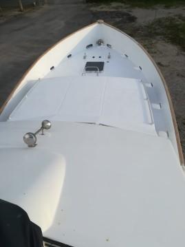 Location bateau Porto Badino pas cher Regal Ambassador 35