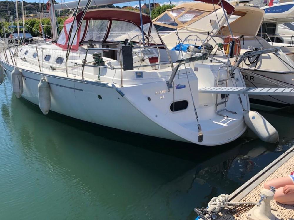Louez un Dufour Gib Sea 51 à Golfe-Juan