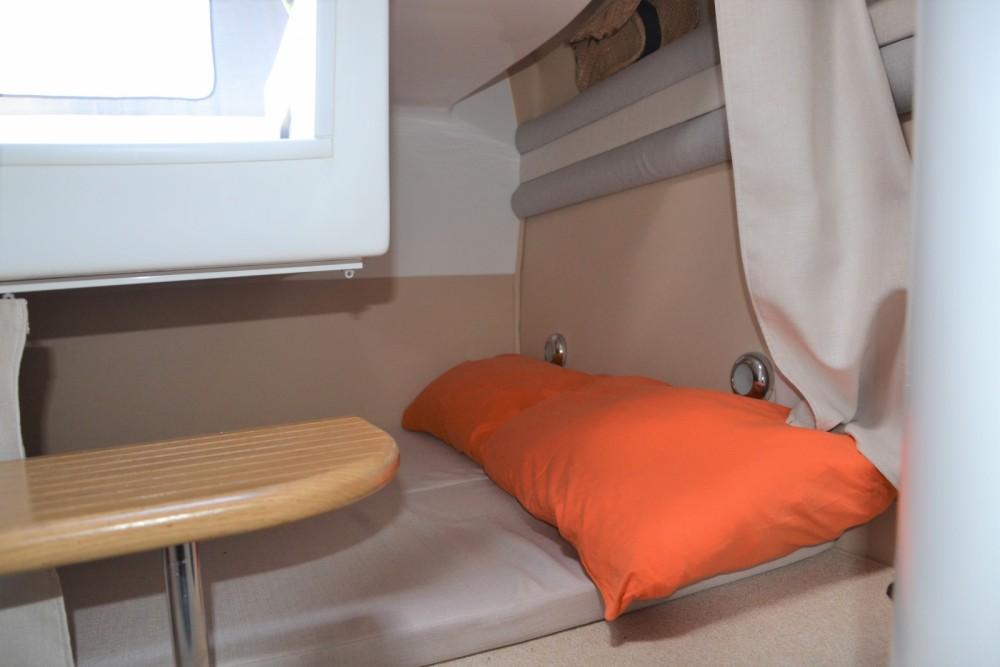 Saver Saver 750 Cabin  entre particuliers et professionnel à San Felice Circeo