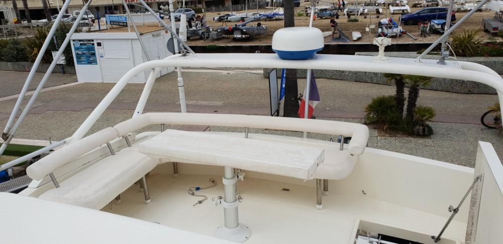 Location bateau Guy Couach Guy Couach 1601 à Cavalaire-sur-Mer sur Samboat