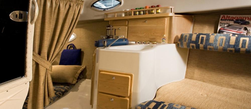 Rental yacht Torrevieja - Lema Gen S on SamBoat