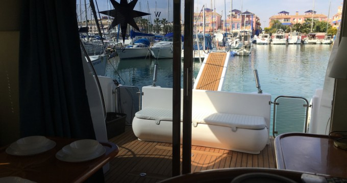 Boat rental Doqueve Majestic in Torrevieja on Samboat