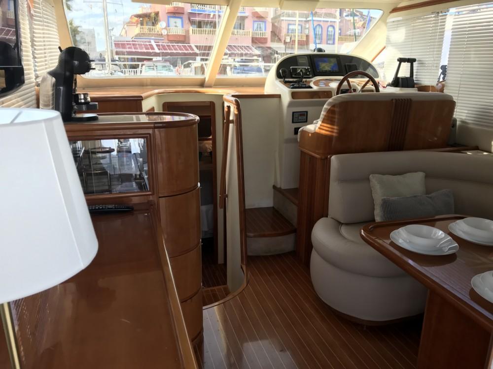 Location Yacht à Torrevieja - Doqueve Majestic