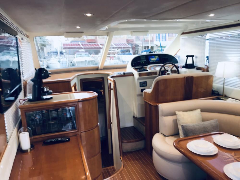 Louer Yacht avec ou sans skipper Doqueve à Torrevieja