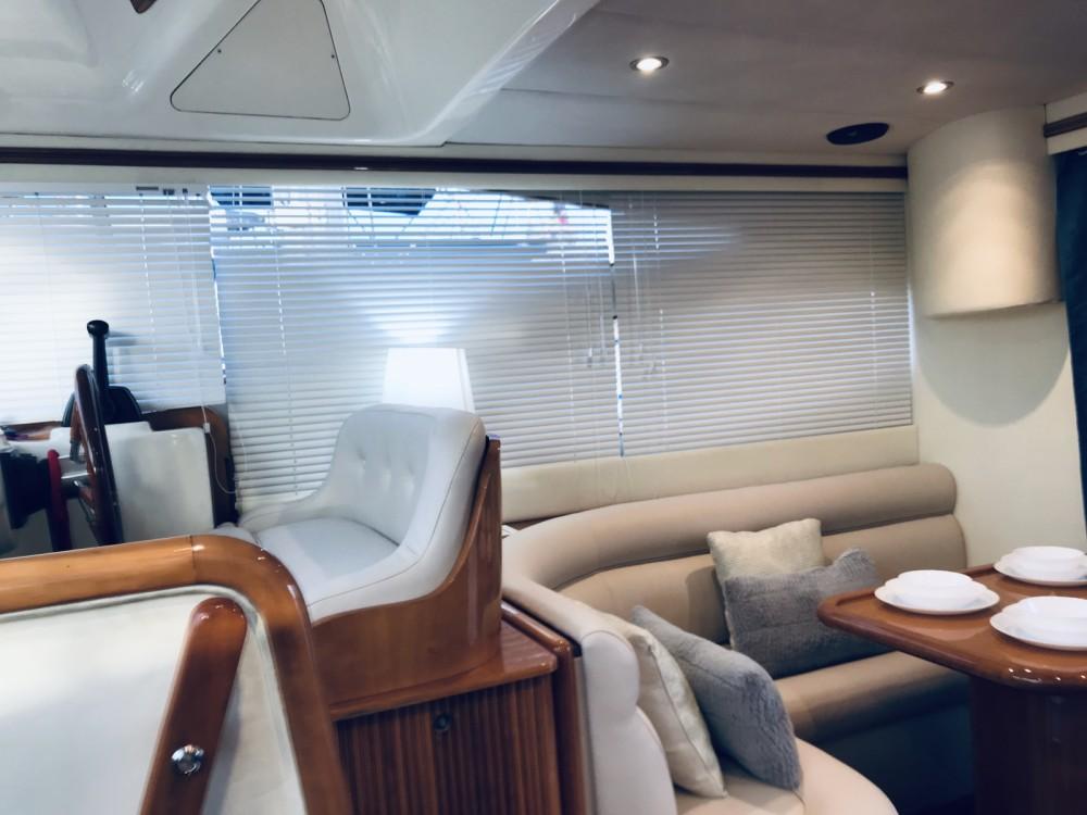 Location Yacht Doqueve avec permis