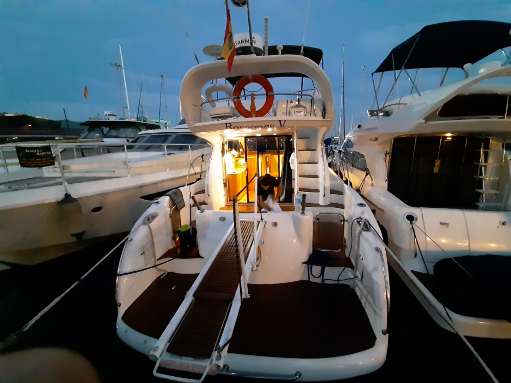 Rental yacht Torrevieja - Doqueve Majestic on SamBoat