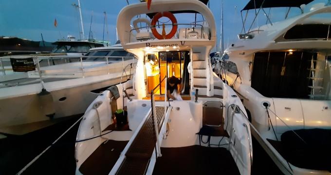 Boat rental Torrevieja cheap Majestic