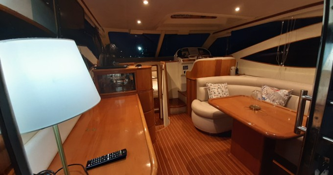 Rental Yacht in Torrevieja - Doqueve Majestic