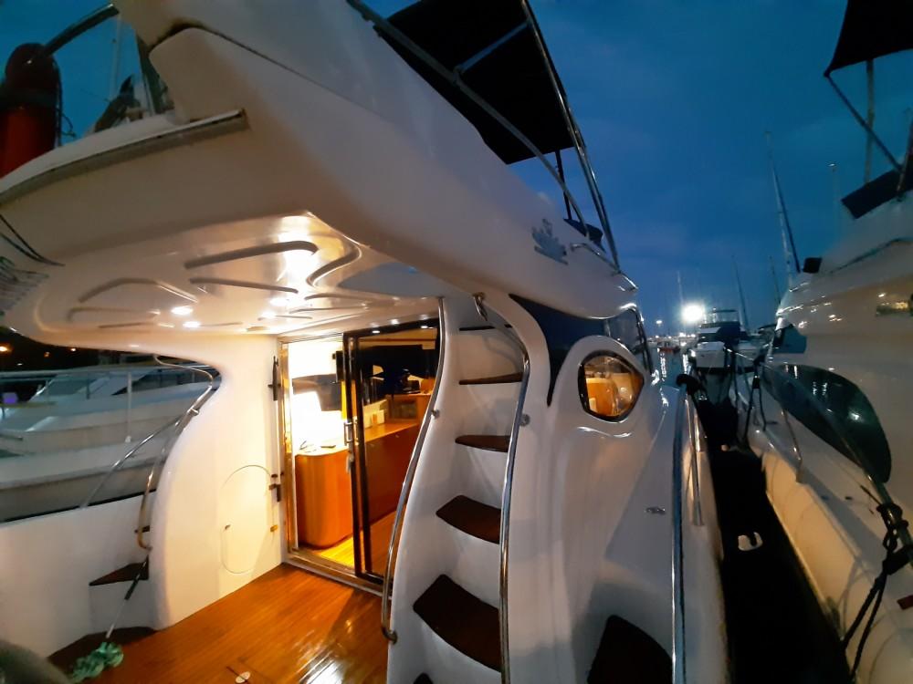 Location bateau Doqueve Majestic à Torrevieja sur Samboat