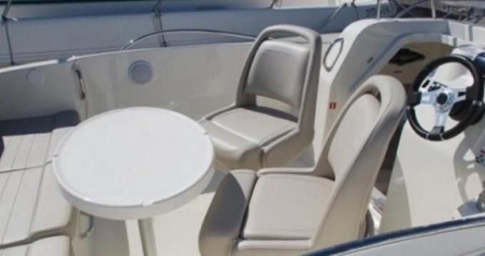 Rental yacht Mandelieu-la-Napoule - Quicksilver Activ 675 Open on SamBoat