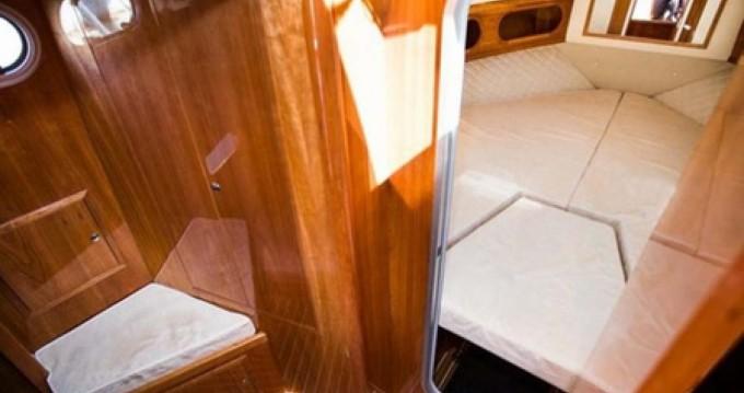 Location bateau Damor Fjera 980 à Trogir sur Samboat