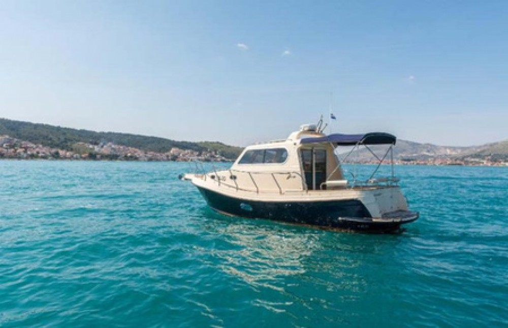 Rental yacht Trogir - Damor Fjera 980 on SamBoat