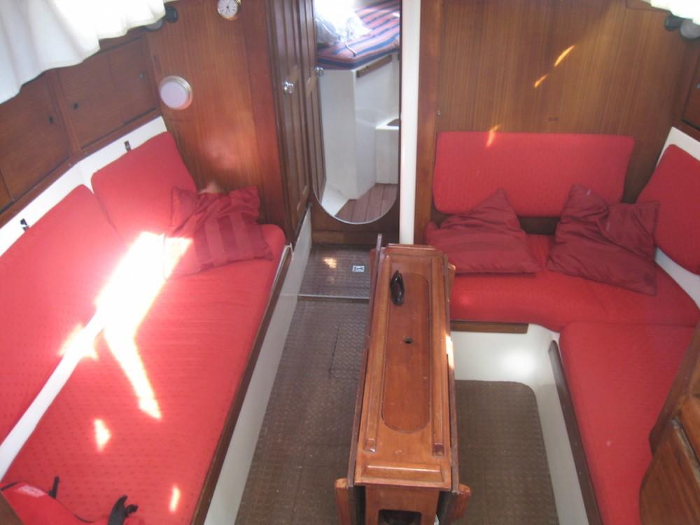 Boat rental Palavas-les-Flots cheap Conway 36