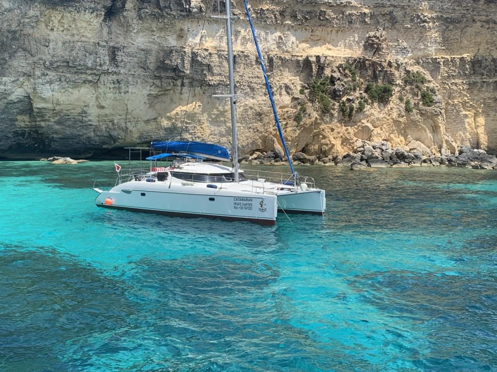 Location bateau Tas-Sliema pas cher Lavezzi 40