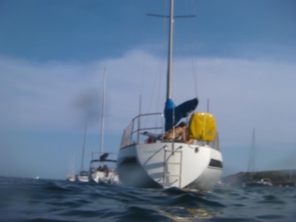 Location bateau Neptune Trident 80 à La Grande-Motte sur Samboat