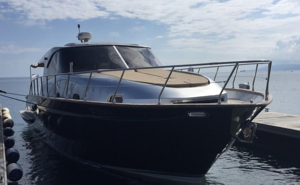 Rental Motor boat in Castiglione della Pescaia - Pietra-Marina-46 pm46